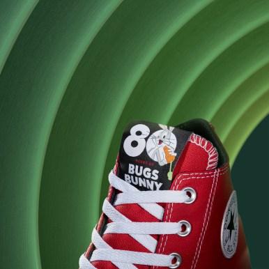 Converse x Bugs Bunny_Chuck Taylor All Star_10
