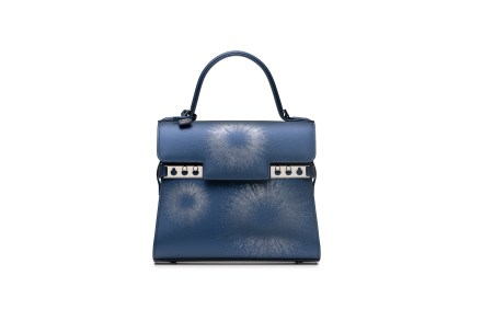 DELVAUX_Constellations_Tempête_PM_Cosmos_Satin_Navy