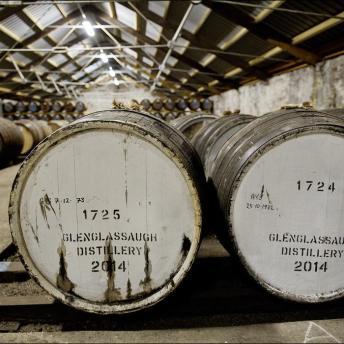 GG barrels