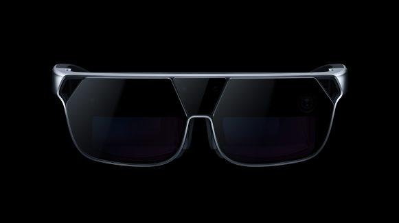 OPPO AR Glass 2021-02