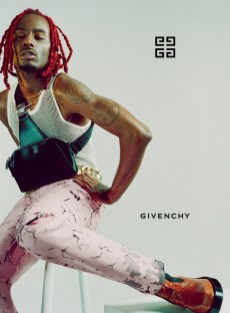 Givenchy SS21 Campaign - 3