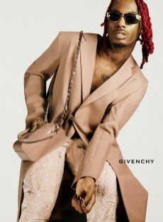 Givenchy SS21 Campaign - 5
