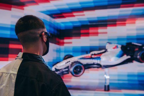 7-2021 - Felipe Pantone x Alpine F1 Collaboration