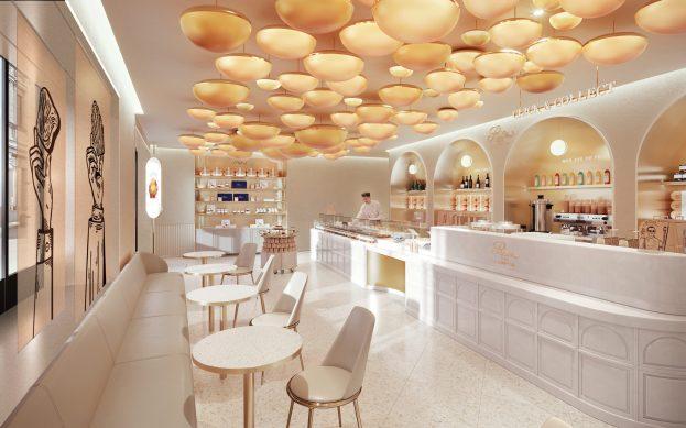 Ritz Paris Le Comptoir - embargo 1er mai 2021