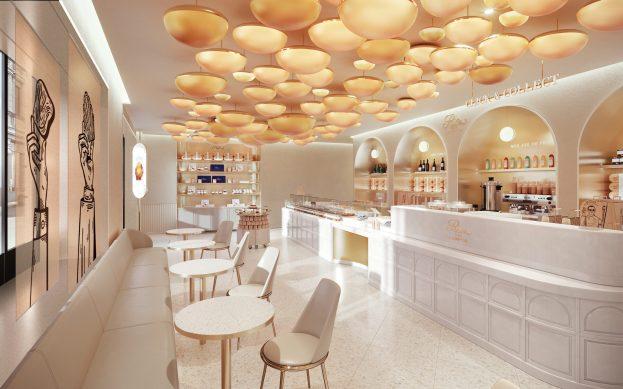 Ritz Paris Le Comptoir - sans Serveur - Embargo 1er mai