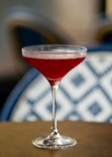 Cocktail_Russian Cherry