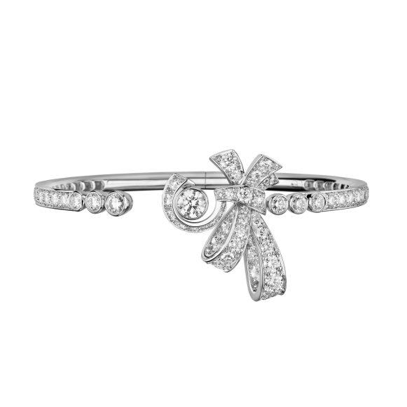 Knotted N5-Bracelet