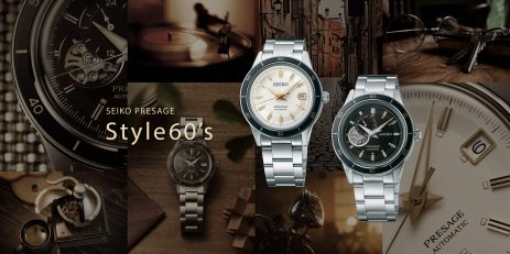 Seiko_Presage_Style60's