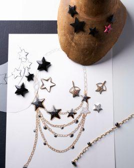 30. LA GIOIA di Pomellato_LUCKY STARS Bavarole_making of