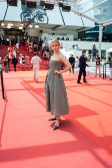 Svetlana Ustinova in Messika - Cannes Film Festival - 12072021 (3)