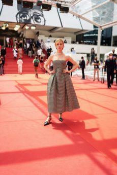 Svetlana Ustinova in Messika - Cannes Film Festival - 12072021 (4)