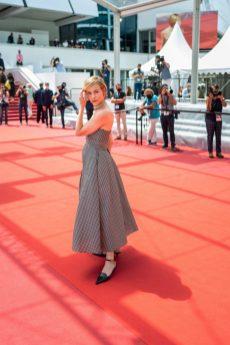 Svetlana Ustinova in Messika - Cannes Film Festival - 12072021 (5)