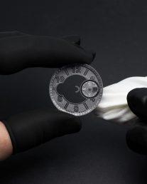 Hublot Big Bang Berluti Aluminio - Savoir Faire (8)
