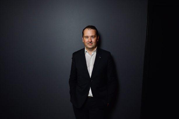 Pierre-François Le Louet
