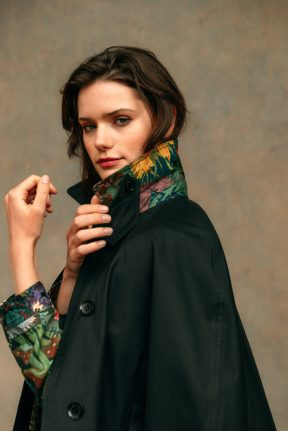 Barbour Newington Jacket available from 24 August 2021