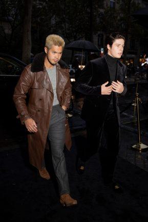 Ross Butler & Blake Gray_RALPHS_CLUB_PARIS-321