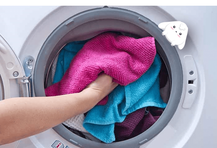no-full-load-for-towel-wash-luxurious