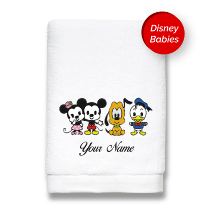 animal-edition-DISNEY-BABIES-luxurious-towels