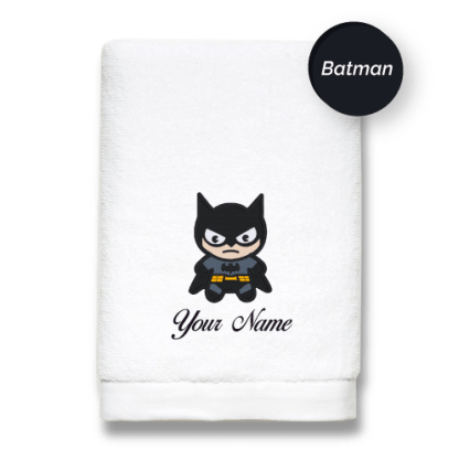 superhero-edition-batman-luxurious-towels
