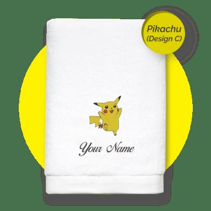 pokemon-edition-pikachu-luxurious-towels-design-c-new