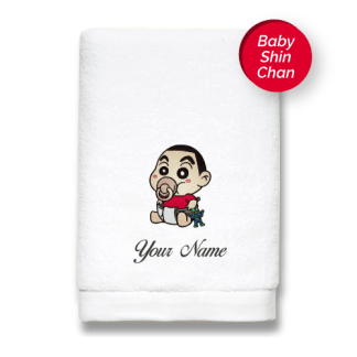 special-edition-baby-shin-chan-luxurious-towels