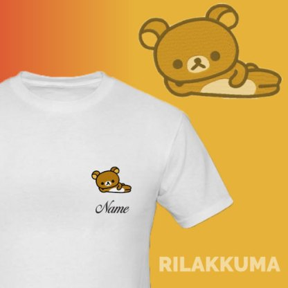 animal-edition-RILAKKUMA-luxurious-shirts