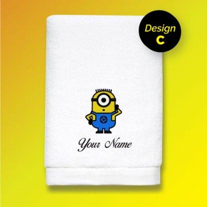 minion-luxurious-towels-(C)