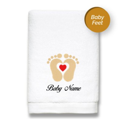 baby-edition-BABY-FEET-luxurious-towels