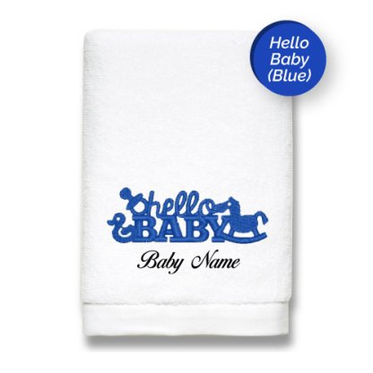 baby-edition-HELLO-BABY-BLUE-luxurious-towels