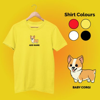 dog-edition-luxurious-shirts-CORGI-center