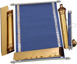 Scroll Wedding Cards Sc 5004a
