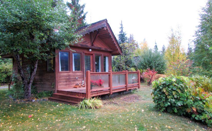 Wing Creek Resort Cottage