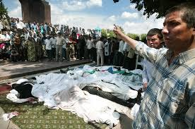 Andijan Massacre