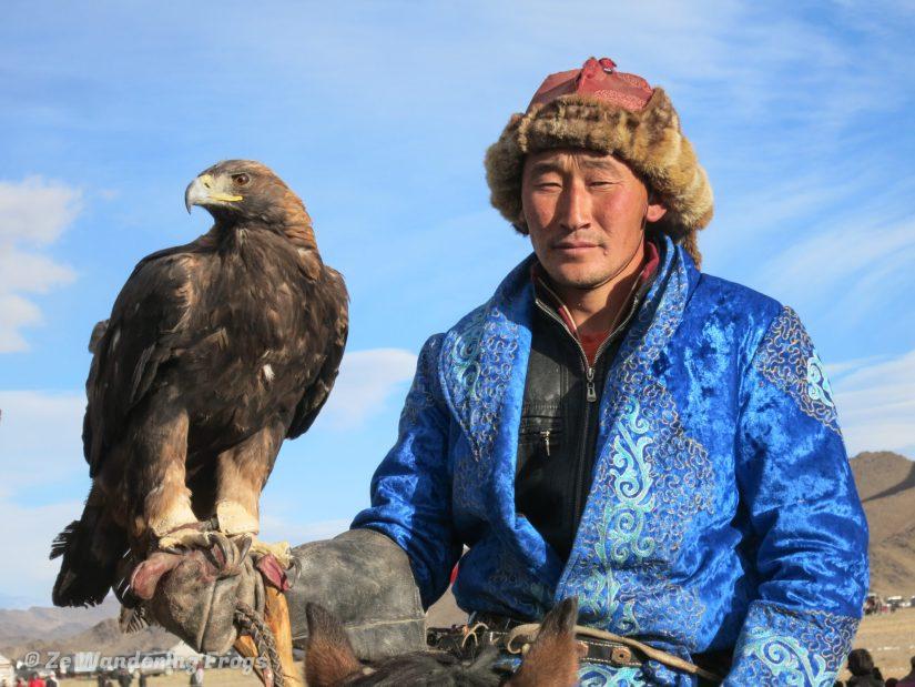 Mongolia-Golden-Eagle-Festival