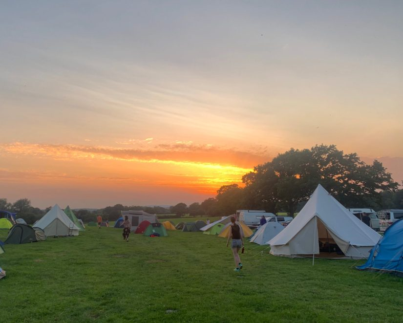 Camp-Yestival
