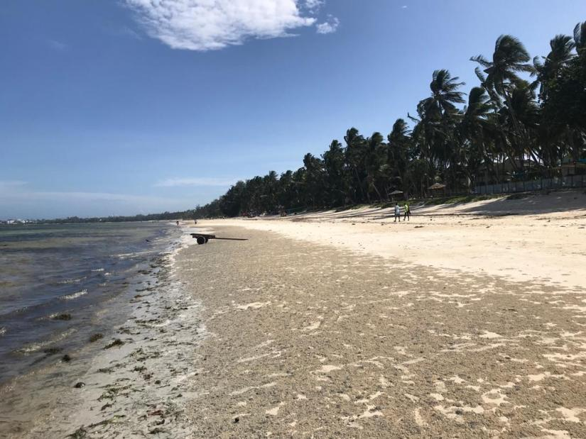 Lamu_Beach
