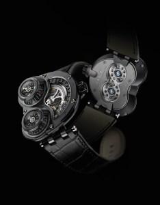 MB&F HM3 ReBel Watch 3