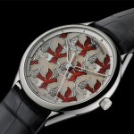 The Vacheron Constantin Dove Watch for Only Watch 2011