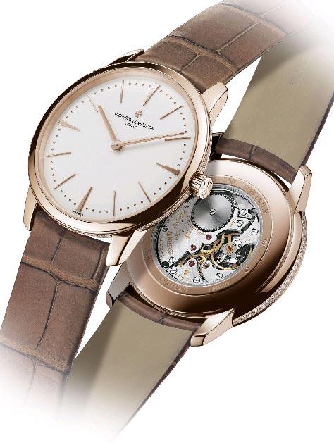 The art of refinement, the art of horological expertise - The living soul of Haute Horlogerie