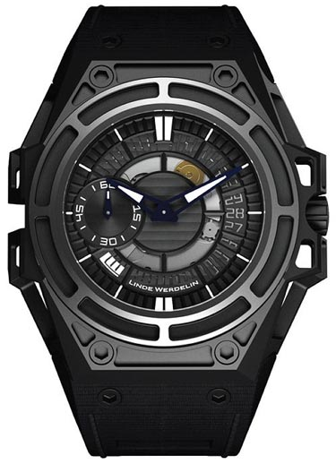 Linde Werdelin continues the journey of evolution by announcing the launch of the SpidoLite II model.