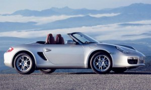 Porsche Boxster – Used Sports Car of the Year, What Car?