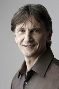Edgar Heinrich will become the new head of design for BMW Motorrad from July 2012