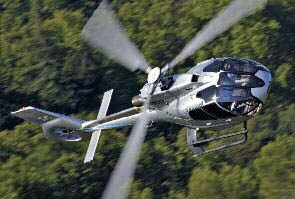 The Eurocopter EC130 T2 with optimized performance, comfort and mission diversity.