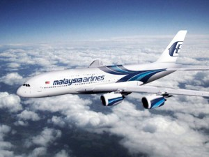 Malaysia Airlines announce details of its new Airbus A380-800 aircraft.
