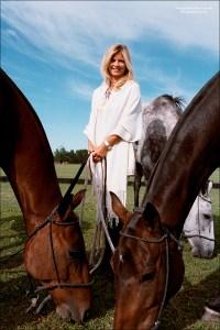 Jaeger-LeCoultre and the World of Polo - New 2012 Polo Season.