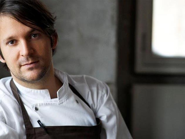 René Redzepi To Create 'A Taste Of Noma at Claridge's'