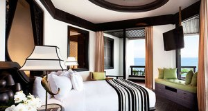 The luxurious InterContinental Danang Sun Peninsula Resort in Vietnam Opens.