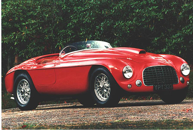 The Chubb Insurance Concours d'Elégance at Salon Privé 2012 will feature many exotic and rare vehicles, some of which will be making exclusive new debuts having been hidden for decades out of public view.