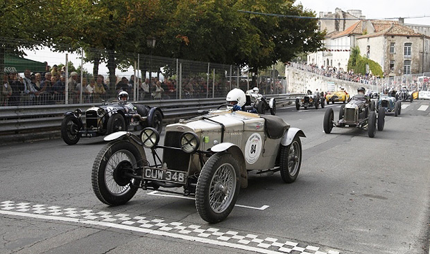 Vintage Bentleys and a Lagonda are heading to southwest France with bespoke historic racing tour company Grand Classic Tours for the International Circuit des Remparts race meeting from 14 – 16 September on the world famous street circuit in Angouleme.