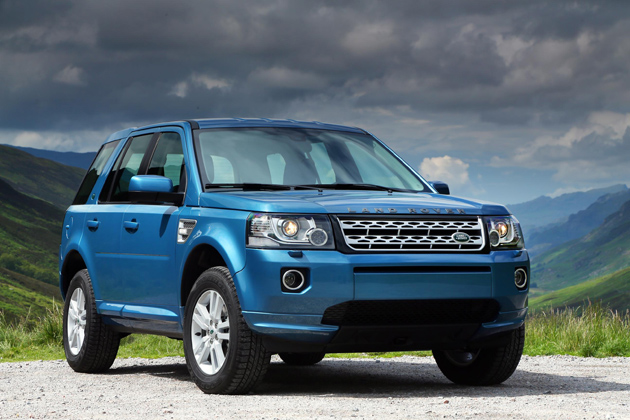 Land Rover has given the Freelander 2 a premium overhaul, delivering even better comfort, convenience and driving enjoyment.